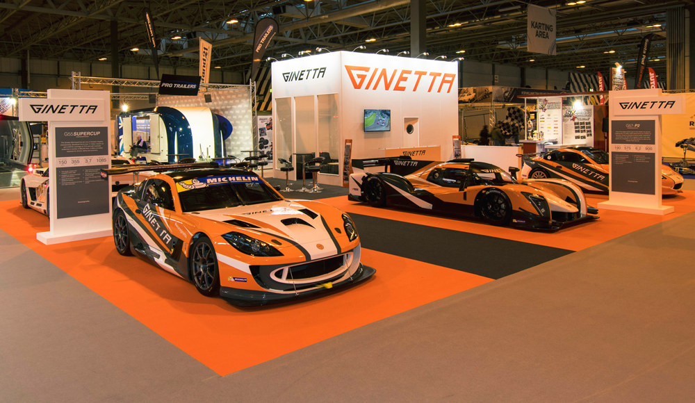 Ginetta-Autosport-2017